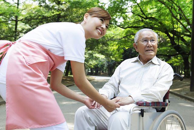 未経験、無資格で介護の仕事に転職