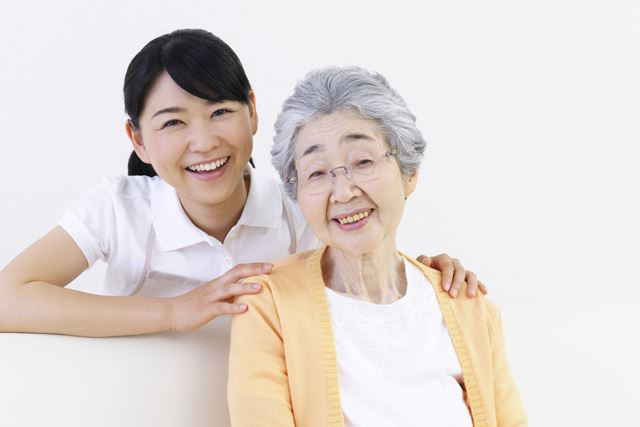 40代女性が未経験で介護転職