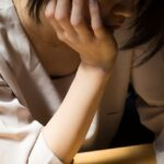 介護職のストレス